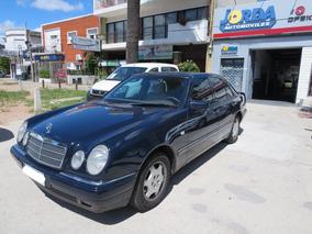Mercedes Benz Clase E 230 Elegance, 2.3 Nafta, Excelente