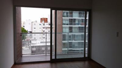 Venta De Apartamento De 2 Dormitorios A Estrenar En Pocitos!