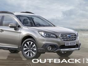 Subaru Outback 2.5 4cil Y 3.6 6cil, Entrega Inmediata!!!!