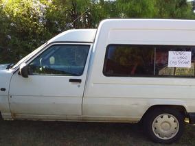 Renault Express 1.9 Rl D 2000