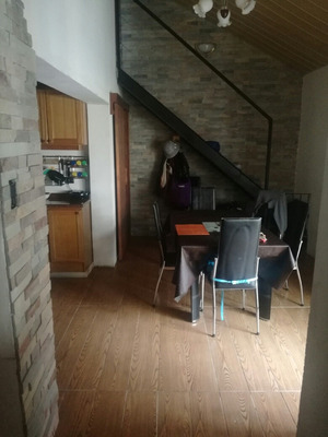 Casa 3 Dormitorios, 2 Baños, Garage, Parrillero Y Lavadero.