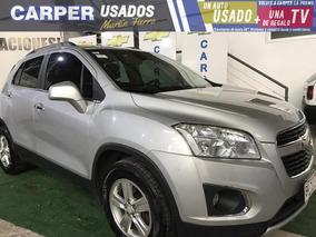 Chevrolet Tracker Ltz **excelente** 48 Cuotas 100 % Financ.