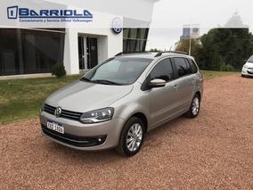 Volkswagen Suran Rural 2012 Excelente Estado - Barriola