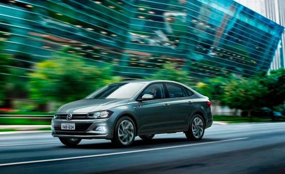 Volkswagen Virtus 0 Km.