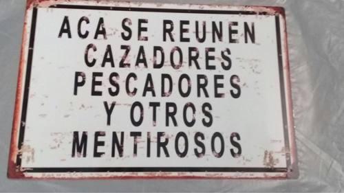 Chapa Peluqueria Hombres Barber Shop Regalo Amigos