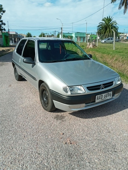 Citroën Saxo 1.5 Diesel