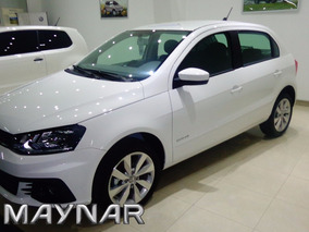 Vw Gol Trend1.6 - Adjudicado Okm 2018 G