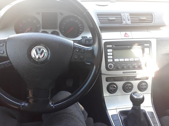 Volkswagen Passat 2.0 Fsi Advance 2008