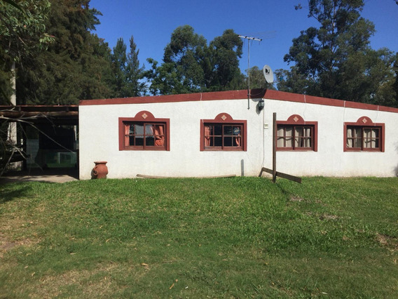 Hermosas Cabañas Santa Ana-colonia