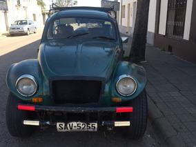 Volkswagen New Beetle Fusca Baja Californi