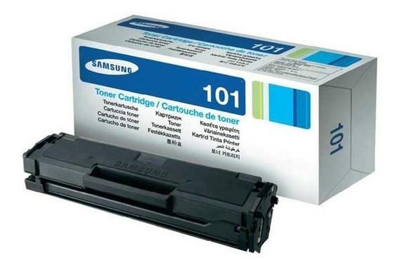 Toner Original Samsung Mlt-d101s Para Ml-2160 Y Otras