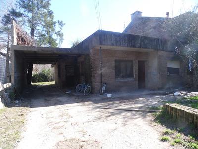 Venta Terreno 915 M2 Carrasco