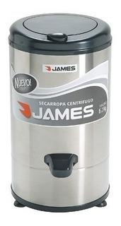 Secarropa Centrífugo James 6.2 Kg Copacabana Tienda Oficial