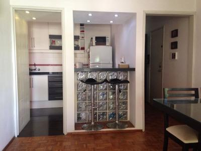 Apartamento A Nuevo En Cooperativa Vicman.impecable Estado!