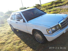 Mercedes-benz Clase E Clasic
