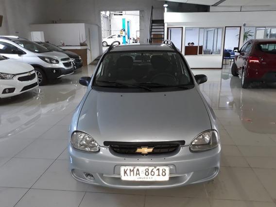 Chevrolet Corsa Wagon 1.4cc