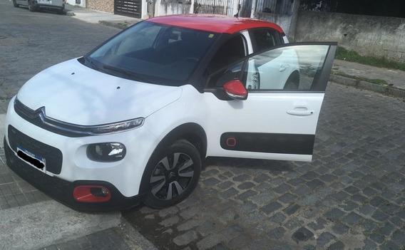 Citroën C3 1.2 Puretech 82 Feel Europa 2018