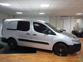 Citroën Berlingo Doble Puerta Lateral