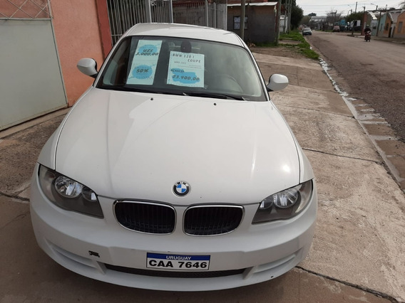Bmw 120i Coupe Extra Full