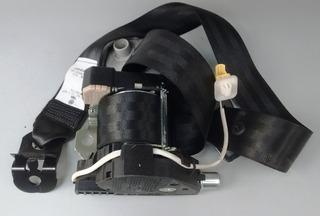 Cinturon De Seguridad Derecho Volkswagen Bora