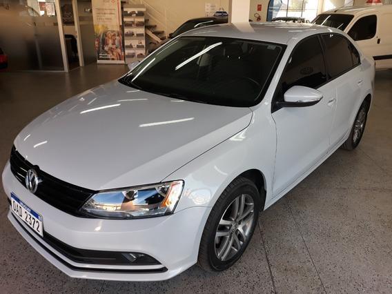 Volkswagen Vento 1.4 Tsi Trendline Mt 2018.