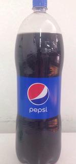 Refresco Pepsi 2.5 L.