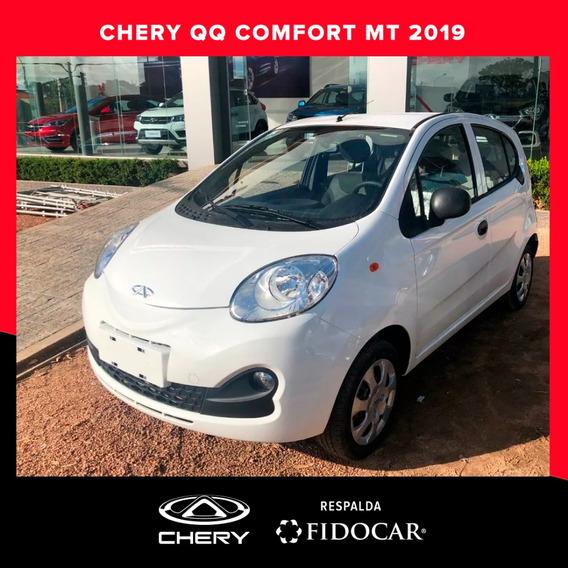 Chery Qq Comfort Mt 2019