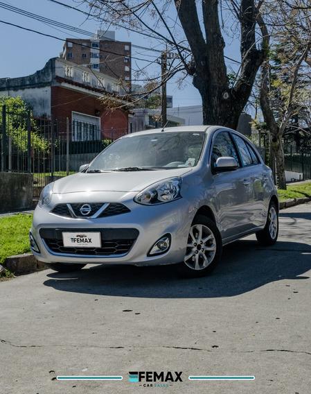 Nissan March Automático - Oportunidad