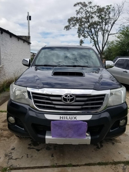 Toyota Hilux 3.0 D-4d