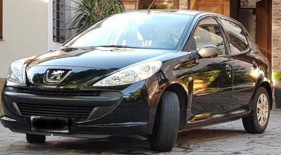 Peugeot 207 1.4 Fr
