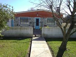 Casa Barros Blancos