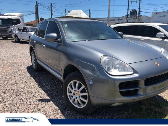 Porsche Cayenne Extra Full 2008 Impecable!