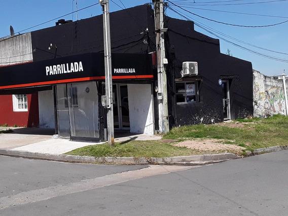 Alquiler Local Como Parrillada/restaurante, Héctor Gutierrez Ruiz Esq. Miguel Furriol, Pando