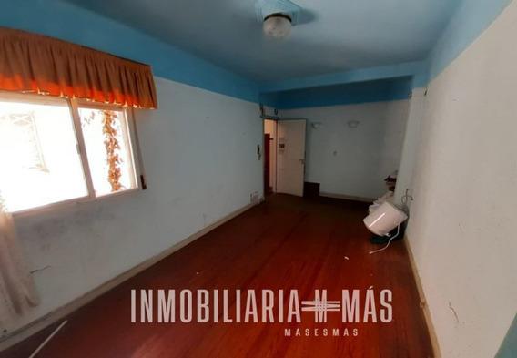 1 Dormitorio Apartamento Venta Parque Rodo Montevideo L