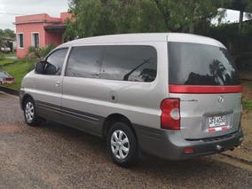 Jac Refine , Full Minibus