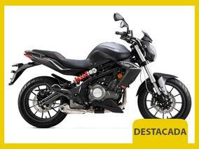 Benelli Tnt 300 - Mac Moto - Nueva