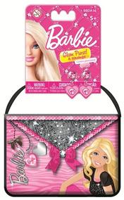 Barbie Cartera Glam Con Caravanas Bbda16 Tienda Oficial