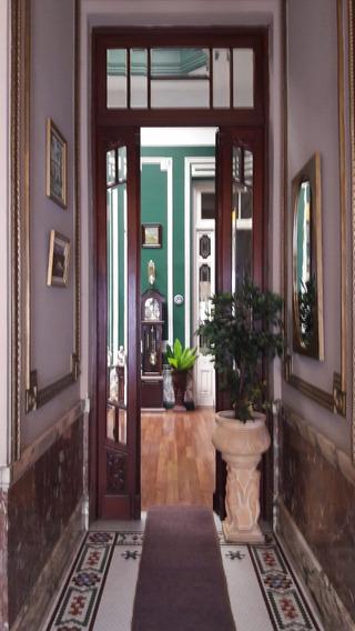 Espectacular Casa Estilo Español Con Amplio Terreno