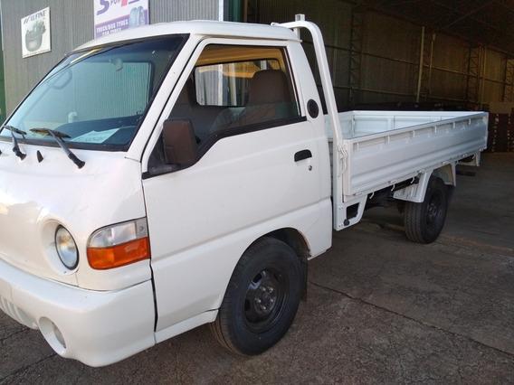 Hyundai Porter Porter H100