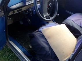 Fiat 124 Bn Italiano 124