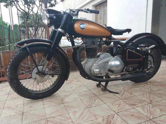 Nsu Konsul 500 1954