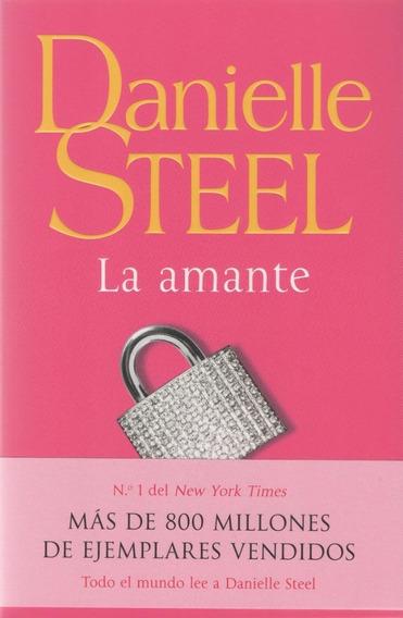 Libro/ La Amante - Danielle Steel