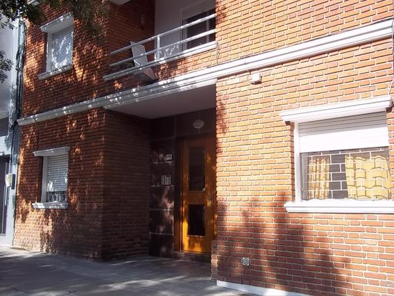 Alquiler Apartamento 1 Dormitorio Pocitos 14 De Julio Y Rive