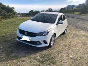 Fiat Argo 1.3 Drive Gsr 2018