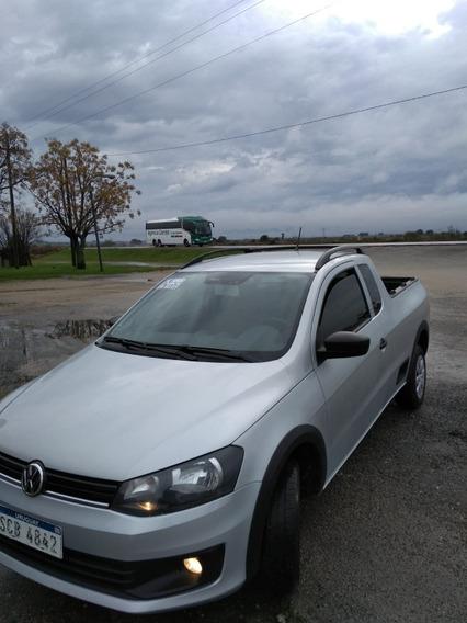 Volkswagen Saveiro 1.6 Cabina Extensibl