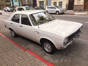 Dodge 1500//unico Dueño/ De Fabrica/ Año 1973