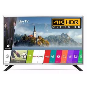 Smart Tv Lg 43uj6300 43 Ultra Hd 4k Webos 3.5 1 Usb 3 Hdmi