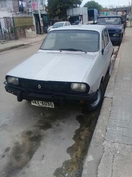 Renault R11 1.4 Ts 1988