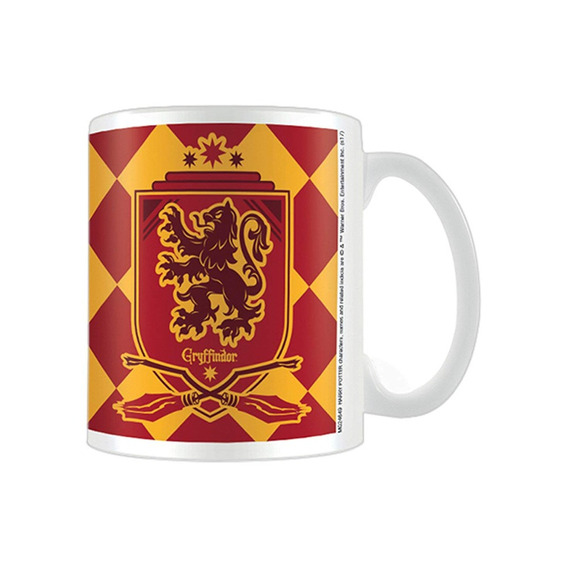 Harry Potter Mug Gryffindor - Mosca