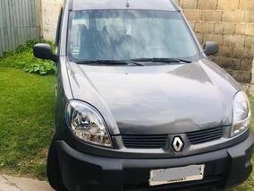 Renault Kangoo 1.6 16 Válvulas